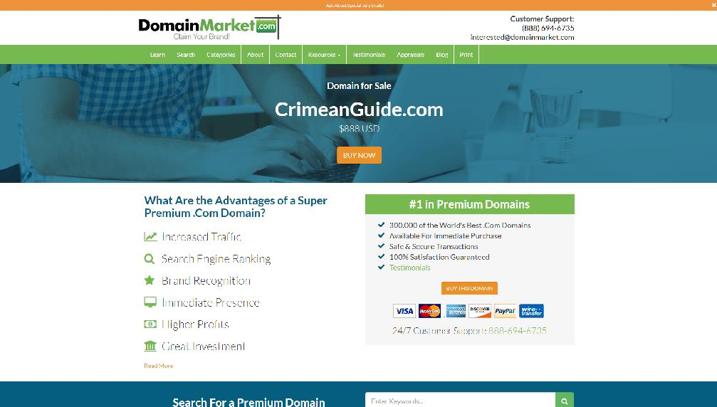 crimeanguide.com
